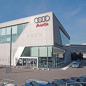 Audi Center Bern