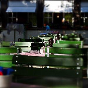 Restaurant TESSIN GROTTO