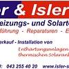 Isler & Isler AG, Sanitär-, Heizungs- und Solartechnik, Kloten ZH