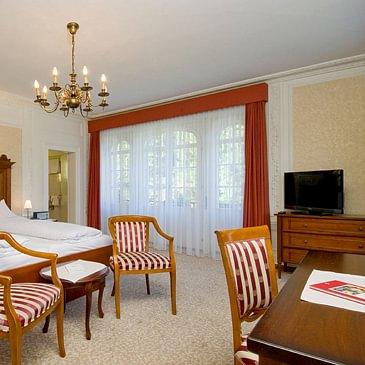Hotel Schloss Ragaz