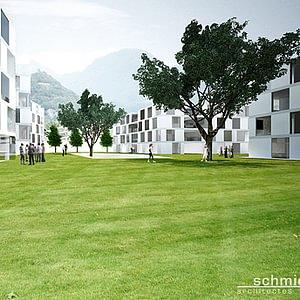 schmid architectes
