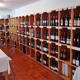 grösste Auswahl an Weinen aus Italien