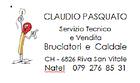 Pasquato Claudio