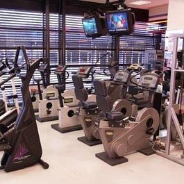 Viso Gym SA
