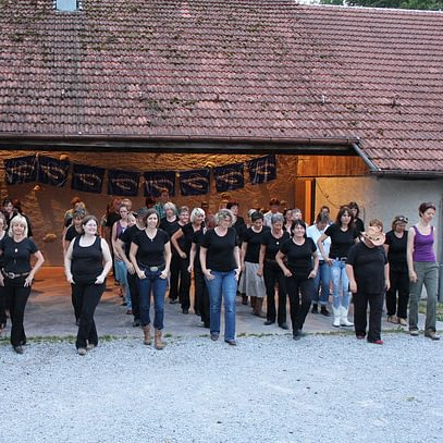 Country-Line-Dancing Neftenbach