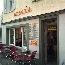 Star-Grill