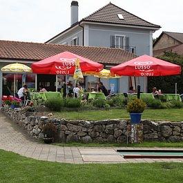 Minigolf des Pommiers - Vaud