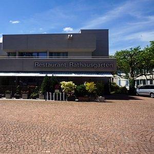 RathausGarten Aarau
