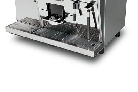 Machines à café professionnelles Black/White 3