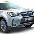 Forester XT  Diesel Luxury