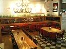 Café Restaurant Gentile