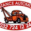 AA Assistance Automobile et Utilitaire Sàrl