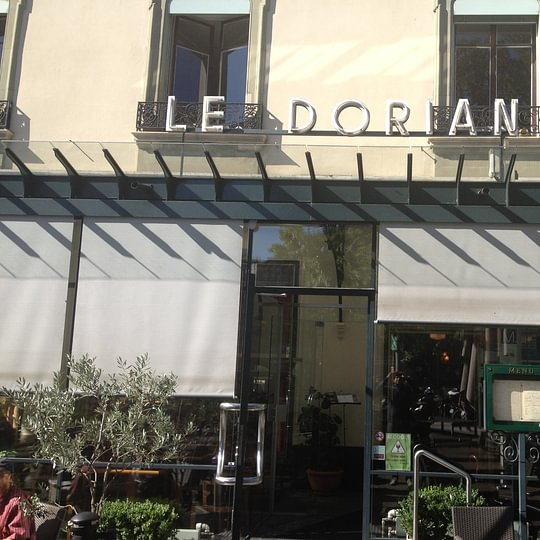 Le Dorian