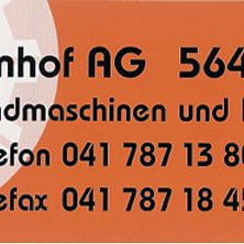 Amhof AG -