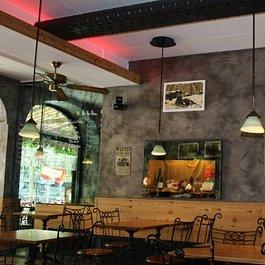 Steak House Martigny Café