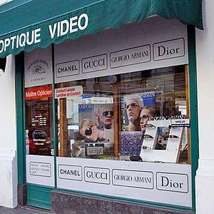 Optique Video SA