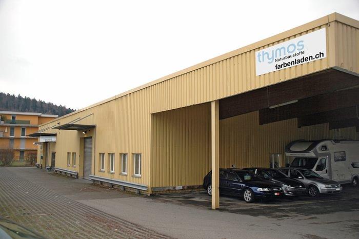 Depot Winterthur