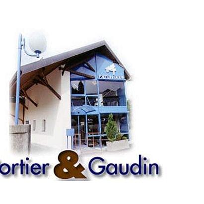 Portier et Gaudin SA
