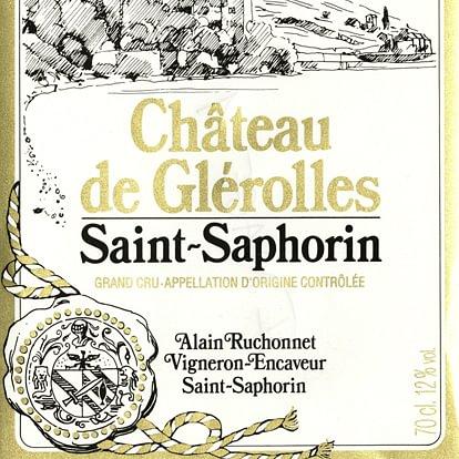 Alain Ruchonnet