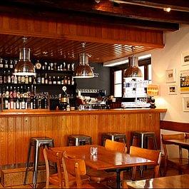 Café-Restaurant des 3 Suisses Sàrl