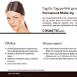 Permanent Make- up