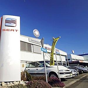 Nidfeld-Garage AG