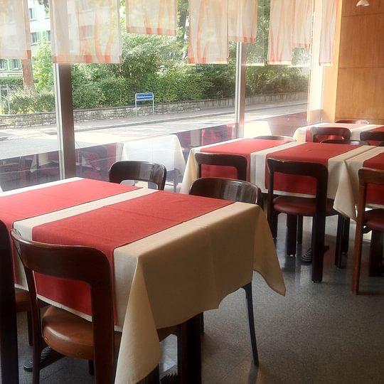 Restaurant Michelbach