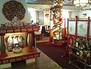 China-Restaurant zum goldenen Drachen