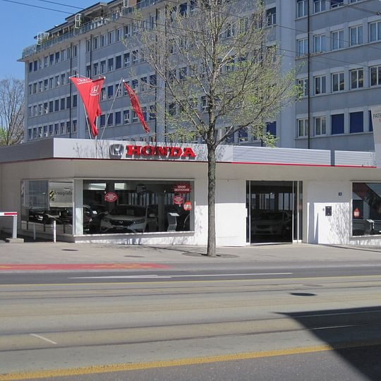 Honda Automobiles Genève-Centre