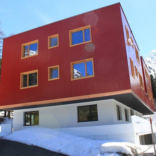 Gschwend Reto, Fenster + Holzbau