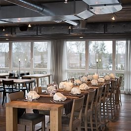 NOA Restaurant