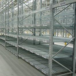 Metall- und Stahlbau - Gjergjaj Montagen