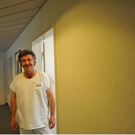 Zahnarzt Thomas Biel
