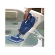 Produkte zur Reinigung von Pool + Whirlpool