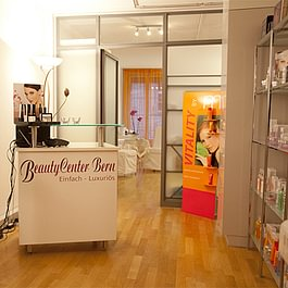 Beauty Center Bern