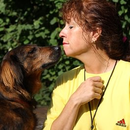 Kommunikation Tierpsychologie Manuela Albrecht Wittenbach SG