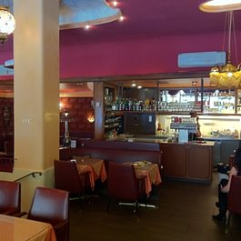 Café Restaurant Domino GmbH