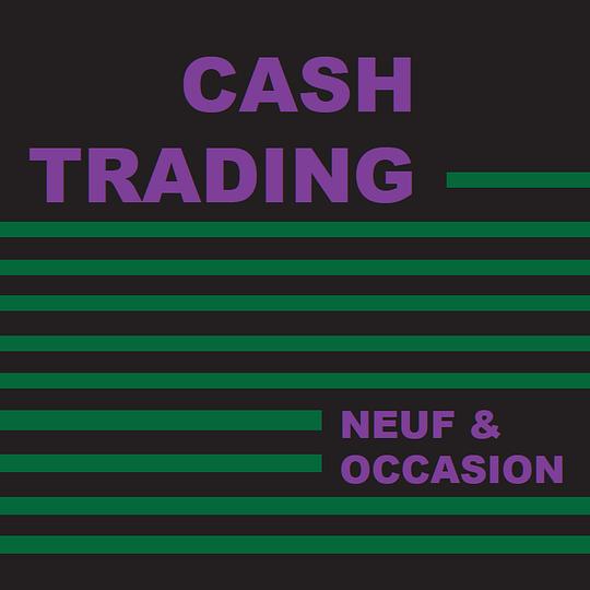 Cash Trading Sàrl