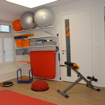 physiotherapie am napf gmbh