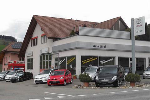 Auto Bürki AG