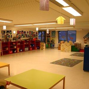 grande salle