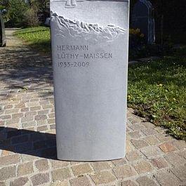 Rafael Häfliger Bildhauer & Plastiker GmbH