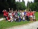 Lovell International Camps AG