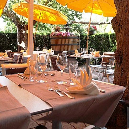 Restaurant Café Certoux
