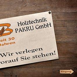 Holztechnik Pakru GmbH