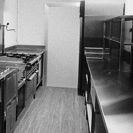 Küchencontainer-Vermietung
