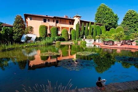 Hotel Giardino Ascona A Ascona Indirizzi E Orari D