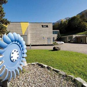 EWA – Dienstleistungen für Energieversorger.