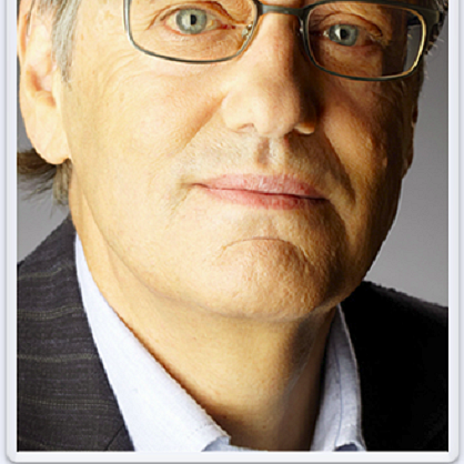 Martin Strauss / VR-Präsident