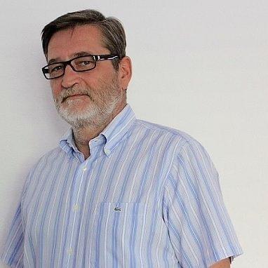 Janusz Swistowski